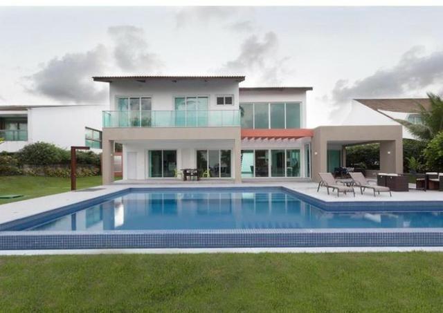 Wil-Mansão de luxo de 580m² no Paiva frente ao mar * - Foto 5