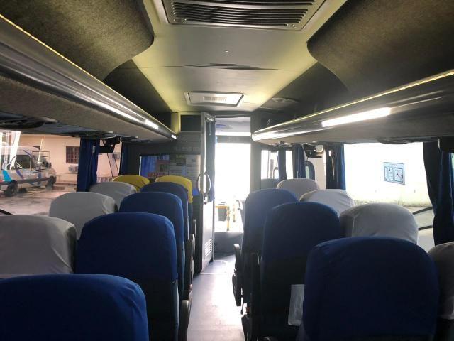 Micro-ônibus Neobus com WC - ano 2013 - Foto 5