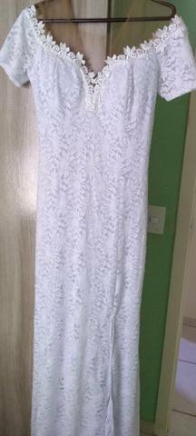 2 vestidos festa - Foto 2