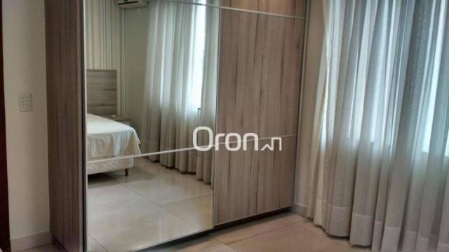 Sobrado com 4 dormitórios à venda, 340 m² por R$ 1.100.000,00 - Jardim América - Goiânia/G - Foto 10