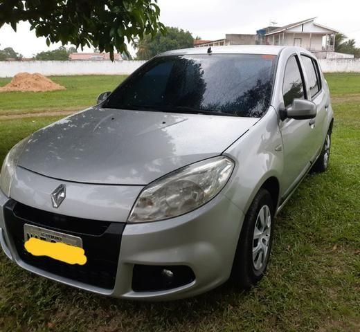Renault Sandero 2013 - Foto 5