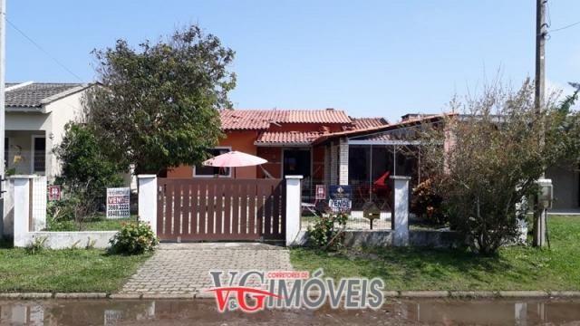 Casa à venda com 1 dormitórios em Nova tramandaí, Tramandaí cod:204