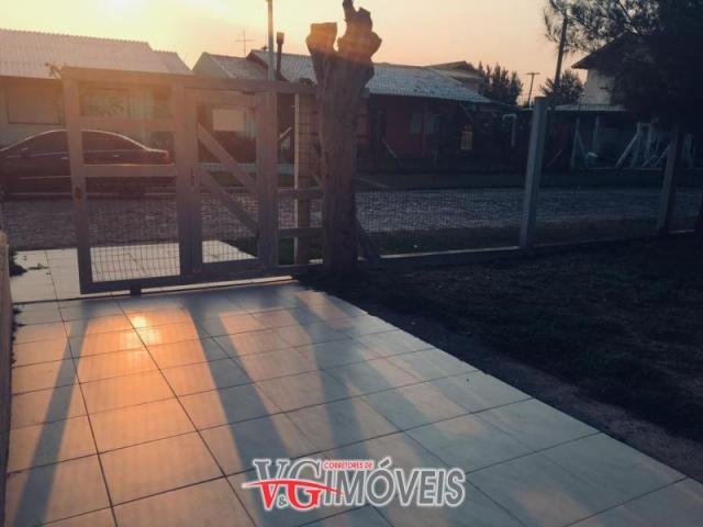 Casa à venda com 4 dormitórios em Nova tramandaí, Tramandaí cod:44 - Foto 4