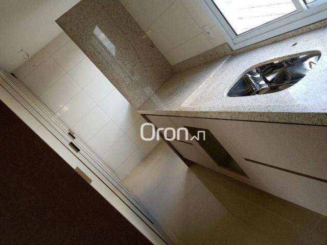 Apartamento à venda, 89 m² por R$ 340.000,00 - Jardim América - Goiânia/GO - Foto 10