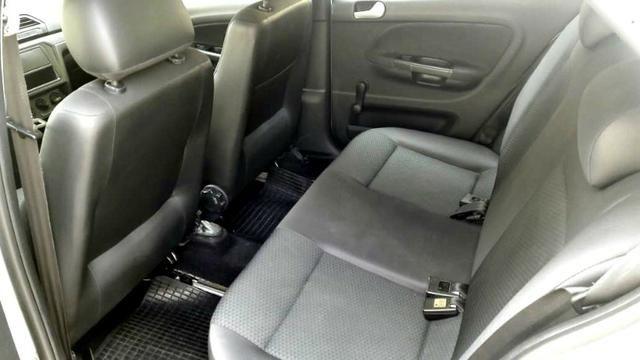 VW Gol 1.0 TL Manual 2017, Completo, Licenciado 2019, Extra, top q celta onix ka hb20 - Foto 13