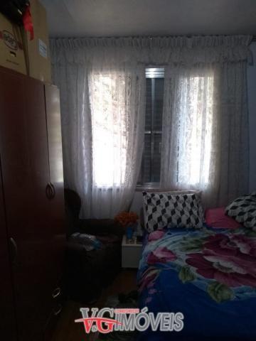 Apartamento à venda com 1 dormitórios em Humaitá, Porto alegre cod:186 - Foto 11