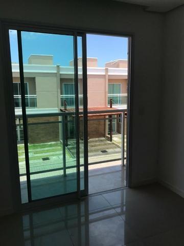 Duplex 3/4 em Condomínio no Eusébio - Próx Shopping Eusébio - Foto 5