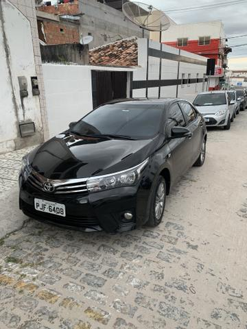 Vendo Corolla XEI 15/16 - Foto 4