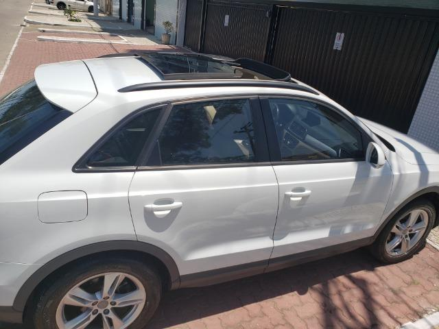 Audi Q3 Ambiente 1.4 TFSI 150 CV