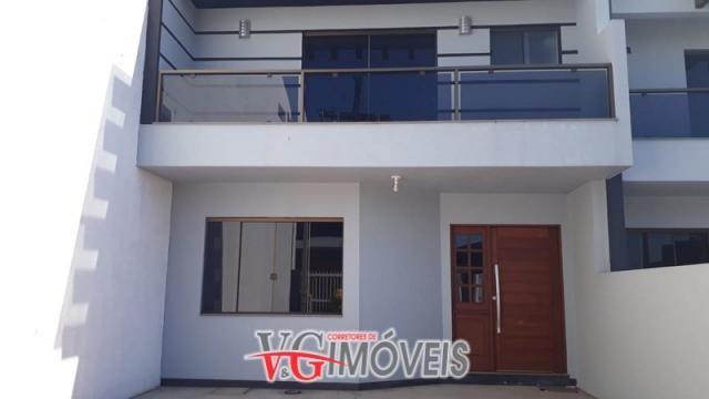 Casa à venda com 3 dormitórios em Recanto da lagoa, Tramandaí cod:243 - Foto 3