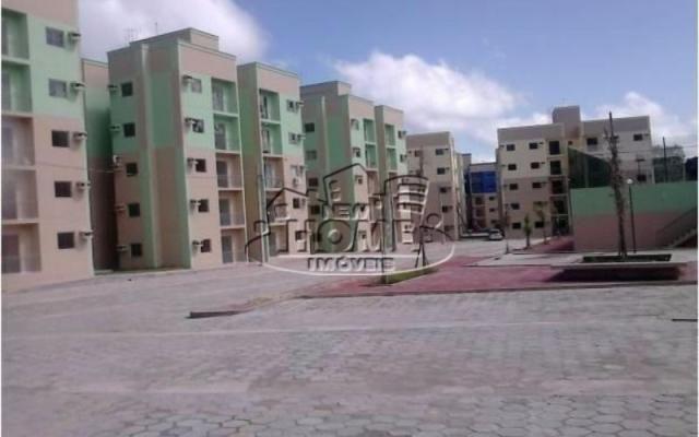 Alugue Apartamento em Ananindeua (Coqueiro) - Cond. Green Park II