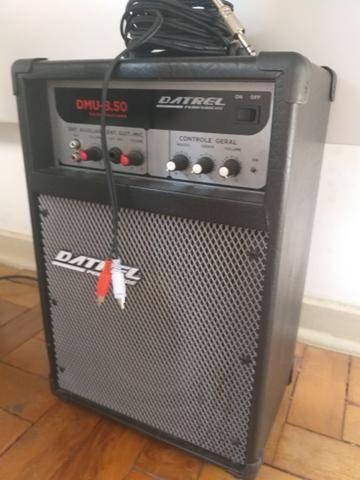 Amplificador Multiuso Dmu-8.50 - Foto 4