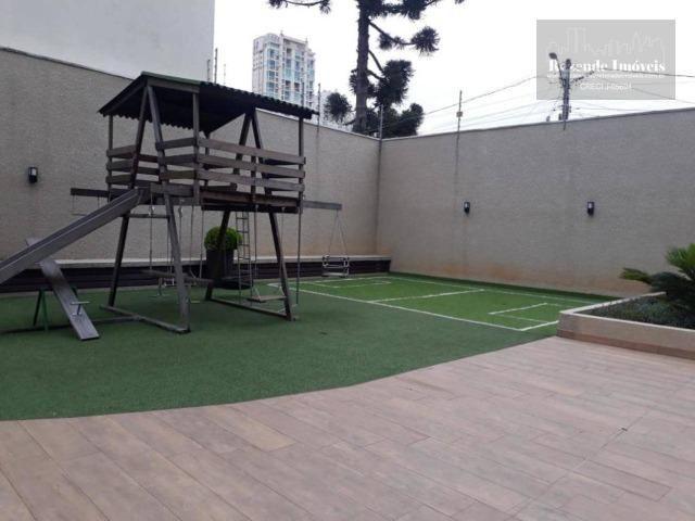 F-AP0990 Apartamento com 2 dormitórios à venda, 72 m² por R$ 459.000,00 - Ecoville - Foto 16