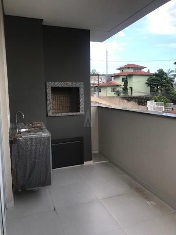 Apartamento à venda com 2 dormitórios em Bom retiro, Joinville cod:14940 - Foto 7