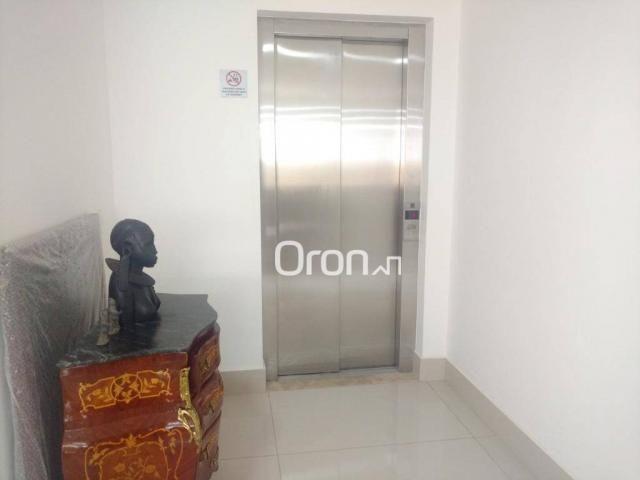 Apartamento à venda, 265 m² por R$ 2.450.000,00 - Setor Marista - Goiânia/GO - Foto 5