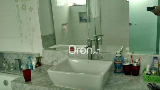 Sobrado com 4 dormitórios à venda, 340 m² por R$ 1.100.000,00 - Jardim América - Goiânia/G - Foto 12
