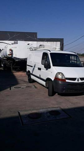 Van Master 2012 R$ 42 mil - Foto 2