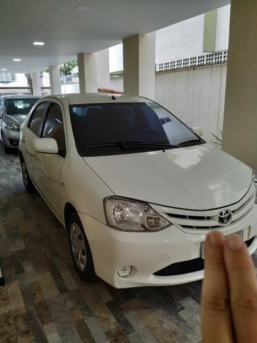 Etios Sedan Completo 2013 - Foto 5
