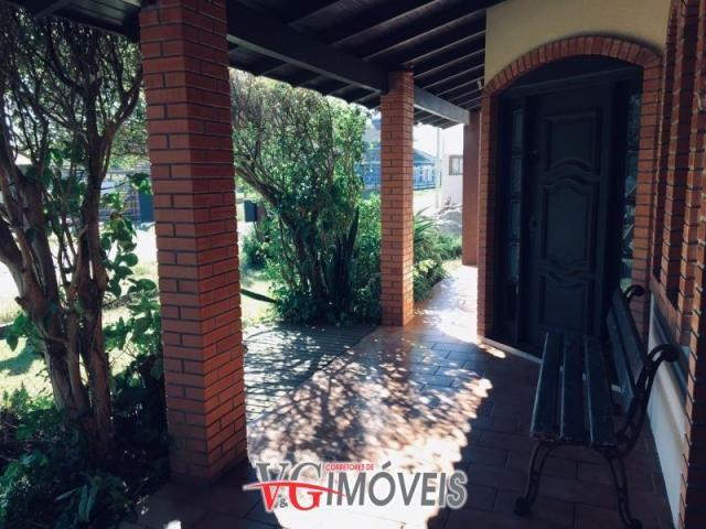 Casa à venda com 3 dormitórios em Nova tramandaí, Tramandaí cod:40 - Foto 7