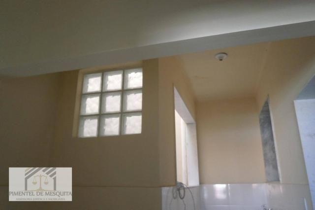 Apartamento com 2 dormitórios para alugar, 70 m² por r$ 1.000/mês - centro - niterói/rj - Foto 13