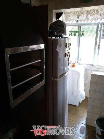 Apartamento à venda com 1 dormitórios em Humaitá, Porto alegre cod:186 - Foto 18