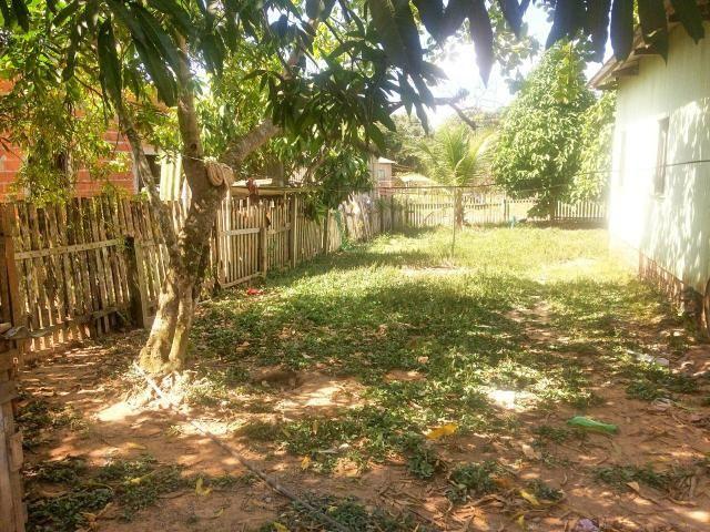 Casa no ramal da castanheira /Vila acre - Foto 6