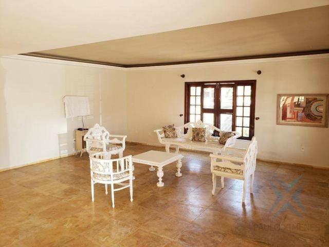 Casa para alugar, 800 m² por R$ 499,00/dia - Cumbuco - Caucaia/CE - Foto 4