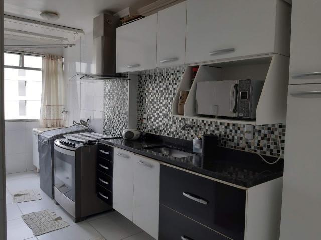 Apartamento vila isabel sala 1 quarto deps casinha de boneca - Foto 4