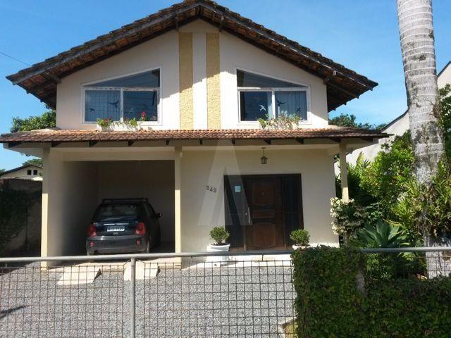 Casa à venda com 3 dormitórios em Aventureiro, Joinville cod:18037