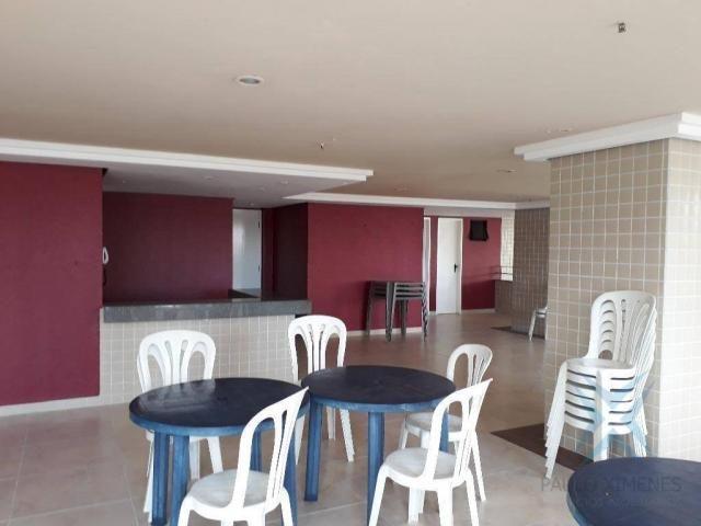 Apartamento à venda, 91 m² por r$ 365.000,00 - cocó - fortaleza/ce - Foto 3