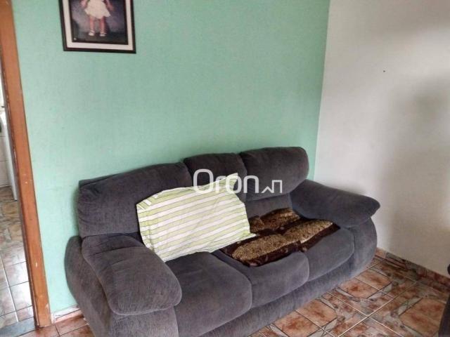 Prédio à venda, 210 m² por R$ 380.000,00 - Residencial Caraíbas - Aparecida de Goiânia/GO - Foto 8