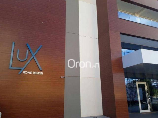 Apartamento à venda, 74 m² por r$ 420.000,00 - setor bueno - goiânia/go - Foto 4