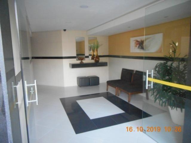 Apartamento no condominio vila del fiori edificio vila da praia bairro salgado filho - Foto 6
