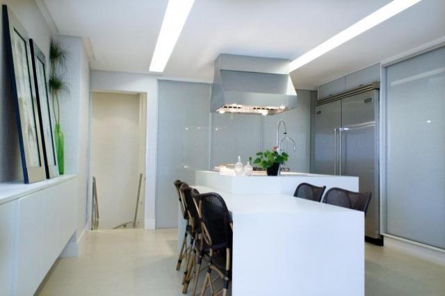 Cobertura à venda, 503 m² por r$ 3.800.000,00 - setor marista - goiânia/go - Foto 14