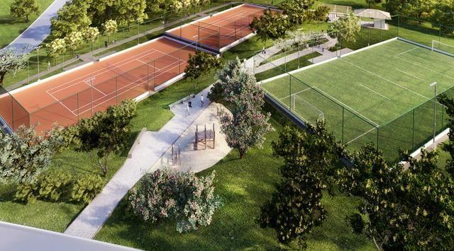 Terreno Condomínio Terras de Siena - 215 Mil - Foto 16