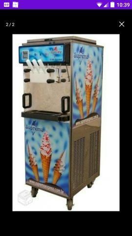 Makina de sorvete - Foto 2
