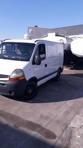 Van Master 2012 R$ 42 mil - Foto 4