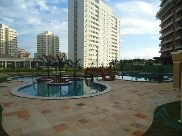 Apartamento com 3 dormitórios à venda, 74 m² por r$ 410.000,00 - cambeba - fortaleza/ce - Foto 17