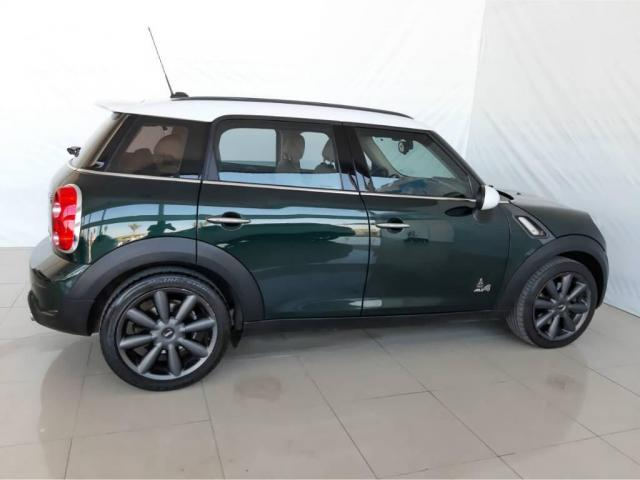 Mini Cooper Countryman S 1.6 All4 - Foto 13