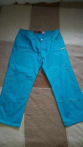 Calças Jeans Tamanho 46 R$ 20,00 cada - Foto 3