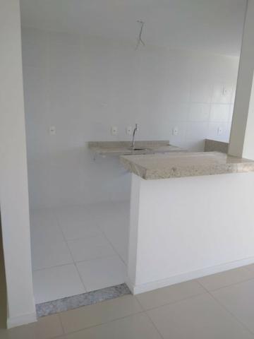 Apartamento no Joquei, 2 quartos(1 suite), 67m², Excelente área de lazer - Foto 7