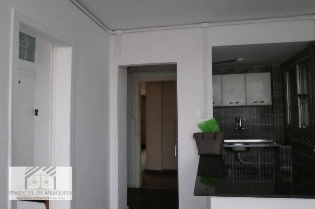 Apartamento com 1 dormitório para alugar, 50 m² por r$ 900/mês - centro - niterói/rj - Foto 12