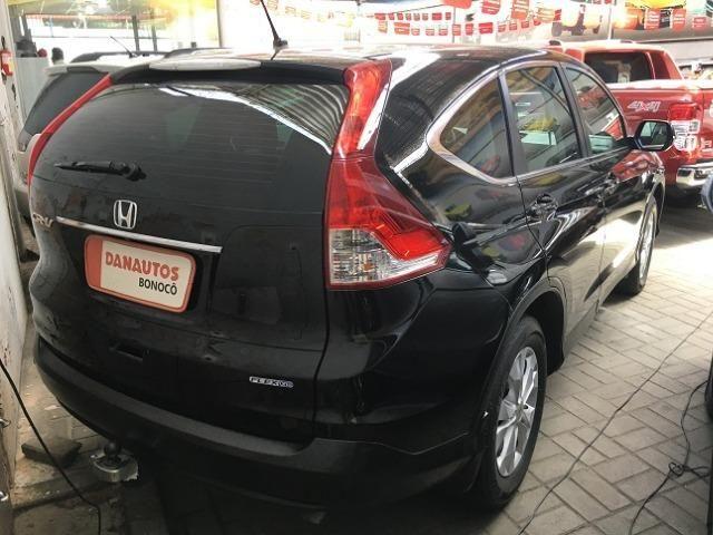 Honda CR-V LX 2.0 - Automática - Foto 3