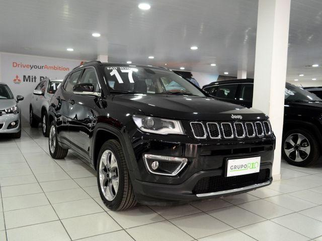 Jeep Compass Limited AT 2017 Flex