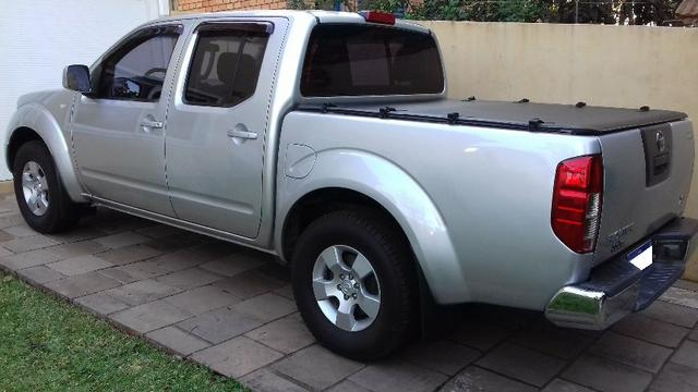Nissan Frontier XE 4X2 - 2011/2012 - Foto 2