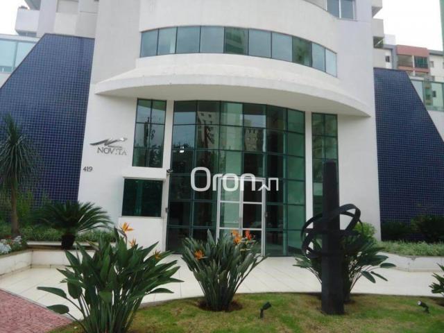 Apartamento com 3 dormitórios à venda, 93 m² por R$ 330.000,00 - Setor Bela Vista - Goiâni - Foto 4