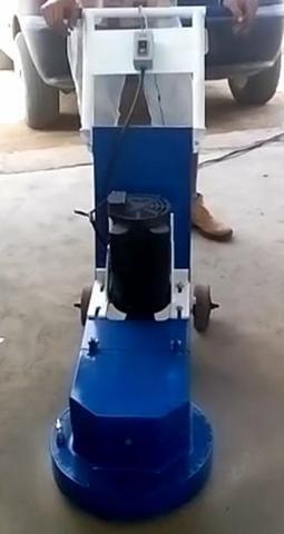 Máquina para polimento de pisos - Foto 5