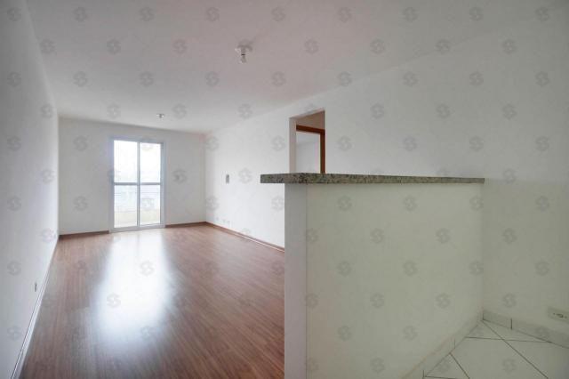 Apto. 66 m², 2 dormitórios - jardim pilar - mauá/sp - Foto 2
