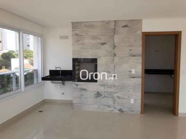 Apartamento à venda, 207 m² por R$ 1.150.000,00 - Setor Bueno - Goiânia/GO - Foto 4