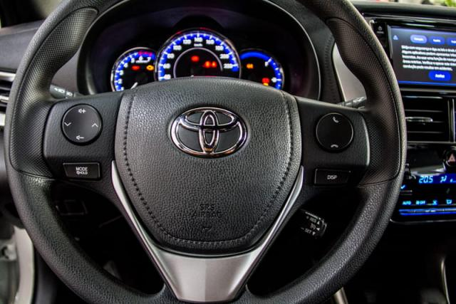 TOYOTA YARIS HATCH XL PLUS AT 19/20 - Foto 8